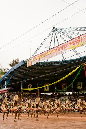 Dinagyang 2008