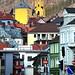 Bergen Detail