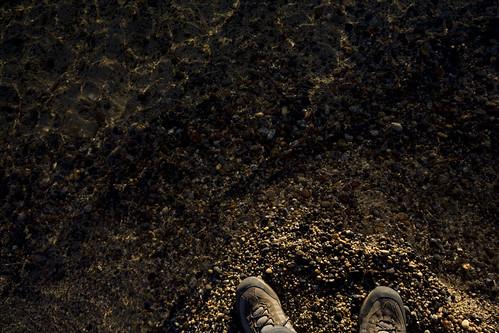 Lake Feet