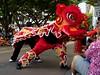 2009 CNY parade through Chinatown (c_chan808) Tags: chinese newyear honolulu yearoftheox
