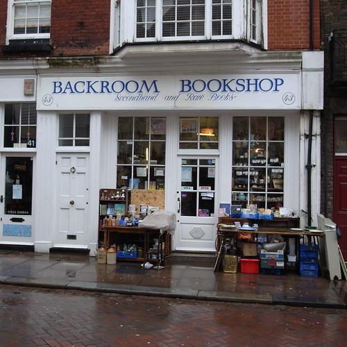Bookshop #1