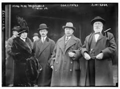 Mme. V. de Valenzuela, R. Reyes Jr., Gen. R. Reyes, J.M. Eder  (LOC) (The Library of Congress) Tags: fur hats libraryofcongress reyes mustaches valenzuela eder xmlns:dc=httppurlorgdcelements11 greatmustachesoftheloc dc:identifier=httphdllocgovlocpnpggbain12749 genrreyes jmeder mmevdevalenzuela rreyesjr rafaelreyesprieto jamesmartineder