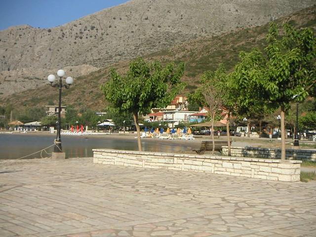 Δυτική Ελλάδα - Αιτωλοακαρνανία - Δήμος Χάλκειας Κάτω Βασιλική1