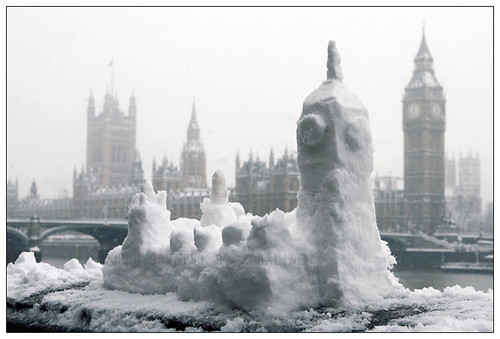 snow parliament