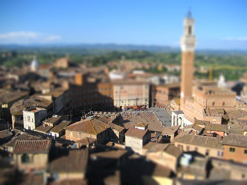 Miniature Siena