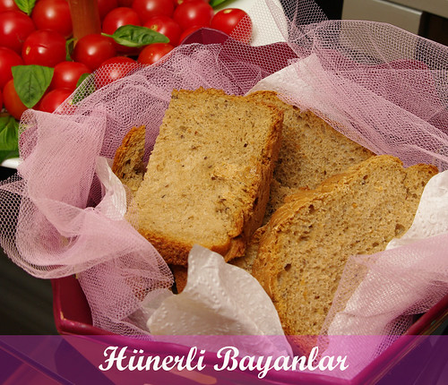 Söke Un Ekmek Karışımları ile Ekmek