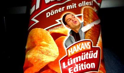 Döner-Chips
