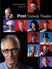 POST Comedy Theatre