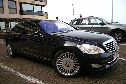 Multi Spoke Wheels Mercedes Benz Forum
