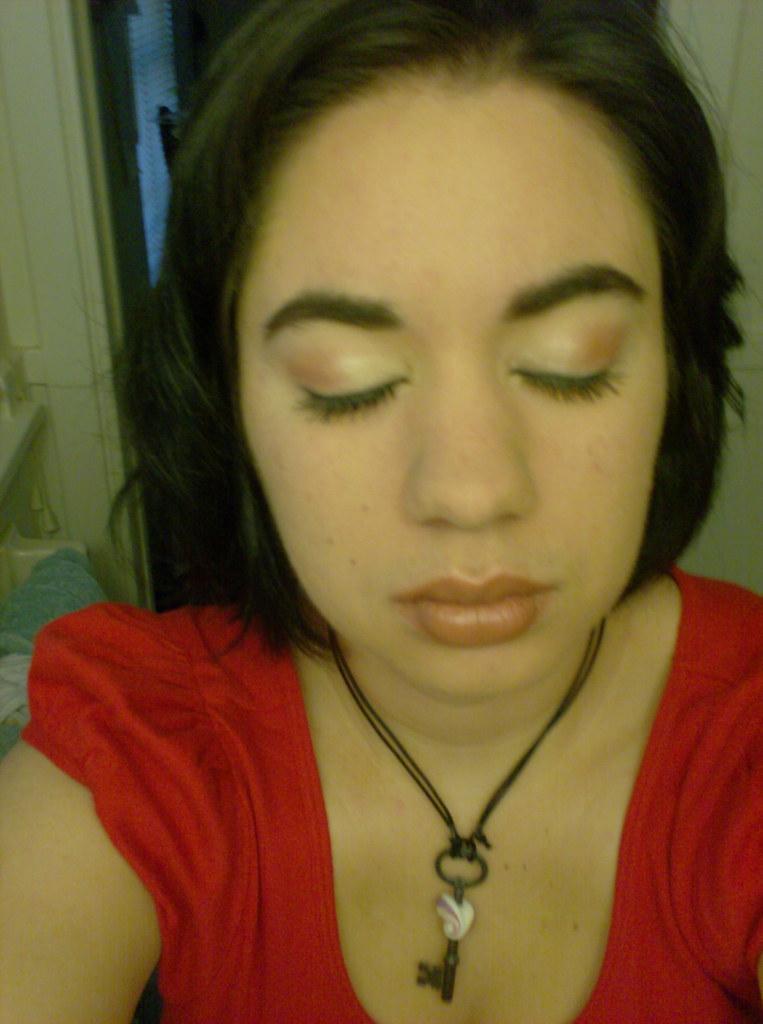 makeup 2/24/09