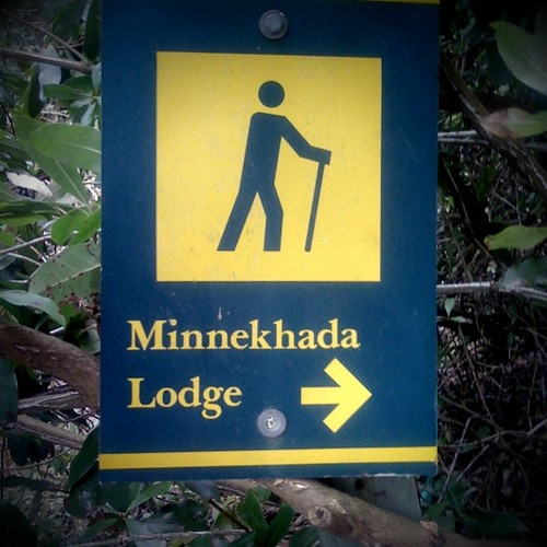 Minnekhada Lodge