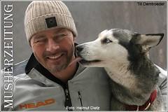 Till-Demtroeder Husky-Kiss