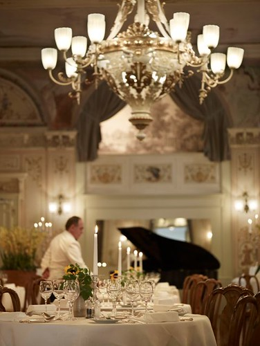 Grand Restaurant 1 by Grand Hotel Kronenhof.