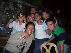 Small Group Anniversary (benanlexlan) Tags: party 1st friendster