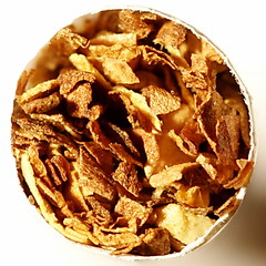 bowl of cornflakes (J.J;P) Tags: cup toxic grit weed cigarette smoke profile evil gift addicted flakes cornflakes addiction tobacco fag schssel tabak snout tab kraut ciggy crosssection zigarette querschnitt sucht fluppe evilweed schmoich