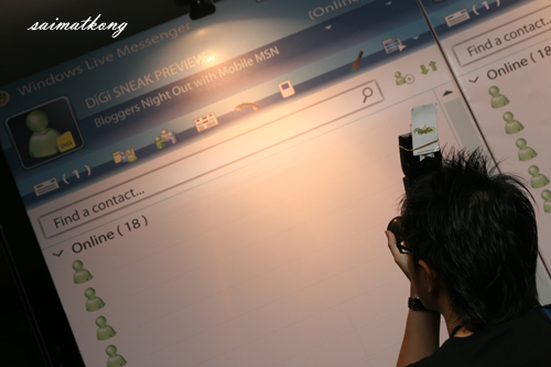 MSN Virtual Board