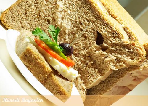 Söke Un - Çavdar Ekmeği