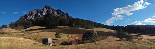 Silver Ridge, Tasmania