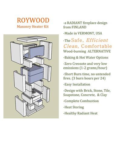 roywood
