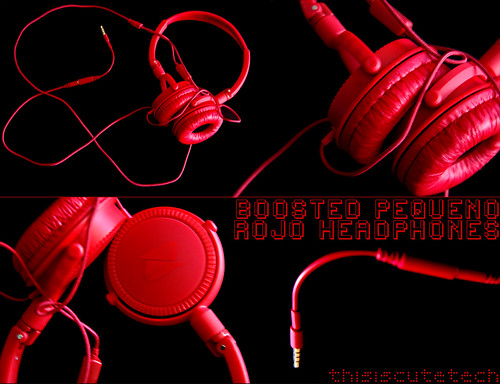 boostedpequenorojoheadphones