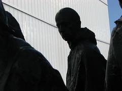 Seeing Shadow People