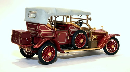 16 Franklin 1908