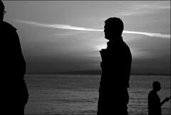 (Raymond Wealthy) Tags: shadow people blackandwhite bw españa white man black silhouette blackwhite spain nikon europe gente noiretblanc ombra silhouettes sombra bn ombre espana shade silueta espagne hombre umbria spanien gens noirblanc blanconegro lagente siluetta nikond80 raymondwealthy