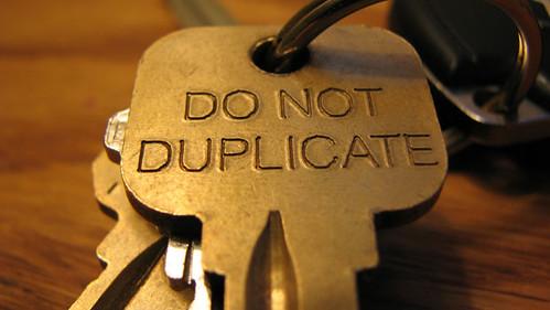 Como eliminar archivos duplicados