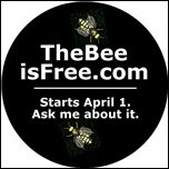 The Bee is Free