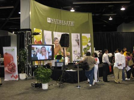 California spotlight_Nutrilite