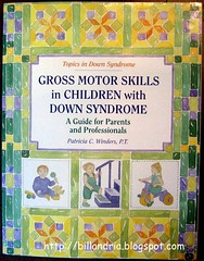 Gross Motor Skills for Children with Down Syndrome by Patricia C. Winders