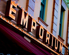 The Main Street Emporium