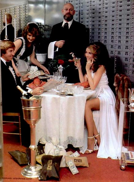 Affluence Circa '79