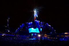 U2 360 Tour (LimeWave Photo) Tags: adam u2 tour sweden gothenburg claw bono larry edge 360 ullevi