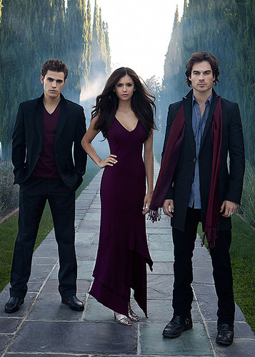 wallpapers vampire diaries. Vampire Diaries