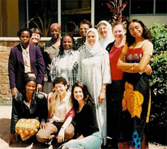 Religions for Peace, Women's Mobilization Program (2006)