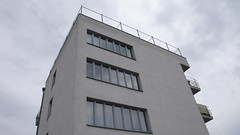 #ksavienna Dessau - Bauhaus (23) (evan.chakroff) Tags: evan germany bauhaus dessau gropius waltergropius evanchakroff chakroff ksavienna evandagan