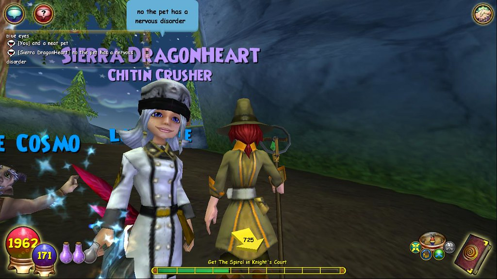 The World's Best Photos of wizard101 - Flickr Hive Mind