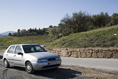 IMG_8004 (Miguel Angel Mora (GSi_PoweR)) Tags: espaa snow andaluca carretera nieve nevada sunday bosque granada costadelsol domingo maroma mlaga mountainroad meteorologa axarqua puertomontaa zafarraya sierraalmijara caosalcaiceria