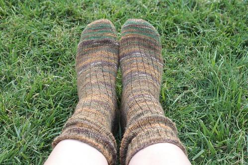 Trekking XXL Pro Natura socks
