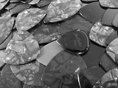 Bass Guitar Picks (PL-Photography ) Tags: bass guitar picks