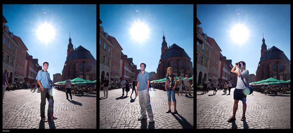 Rendezvous @Heidelberg