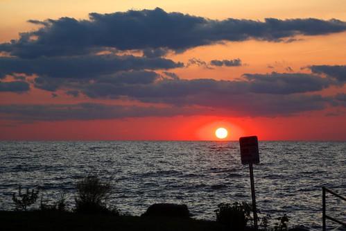Lake Erie von maxherrchen.