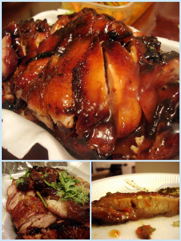 CHar Siew - Paramount G