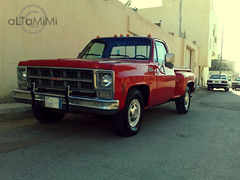 ~    (~ ) Tags: gmc qatar ksa 454