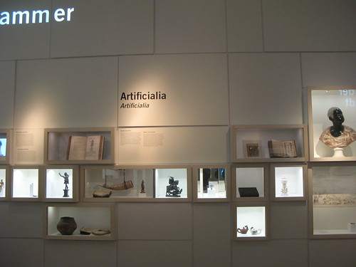 Humboldt Forum exhibition