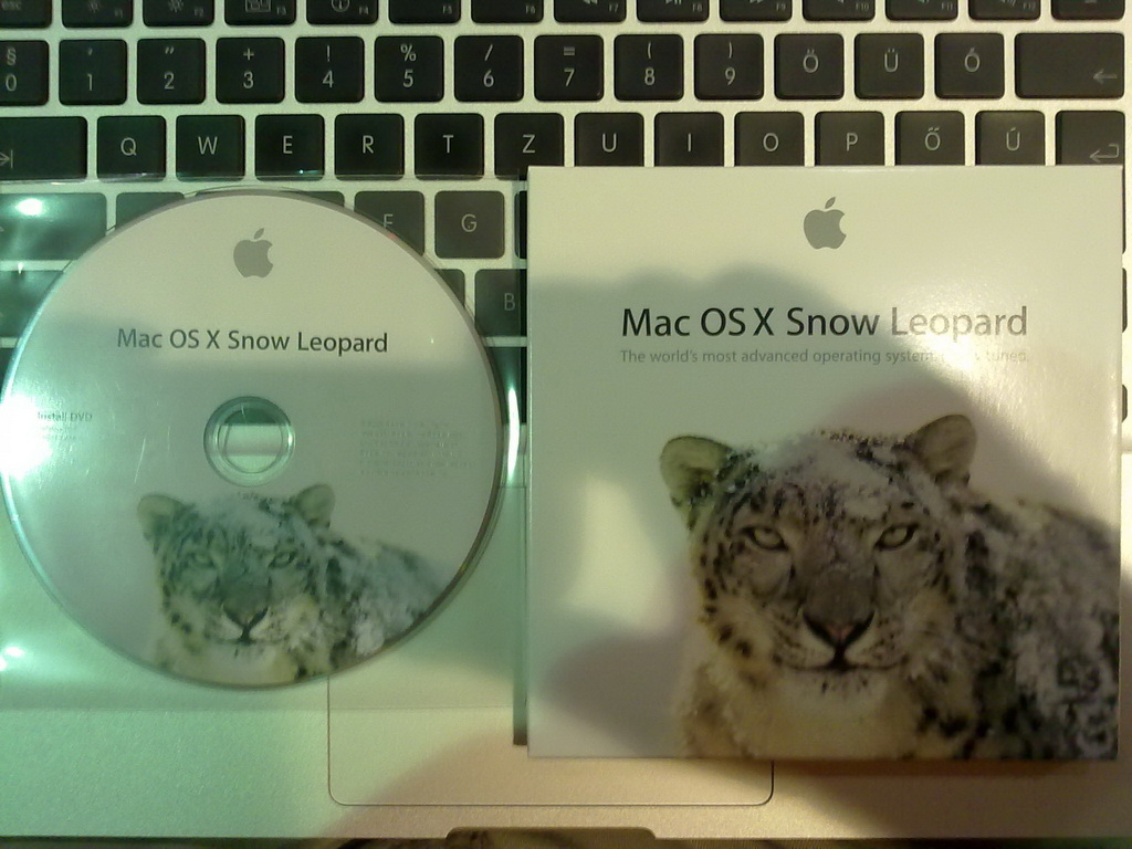mac os x snow leopard install dvd.iso