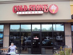Cold Stone in Great Falls