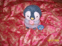 San-X Suki To Issyo Penguin Plush ( Veronica ) Tags: japan plush sanrio swap kawaii sanx