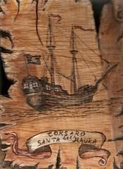 corsaro del santa maura